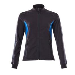 MASCOT Sweatshirt mit Reissverschluss ACCELERATE 18494-962 Damen