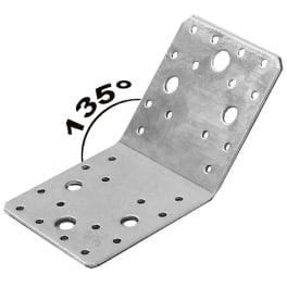 GH-Strebenverbinder 135° 90x90