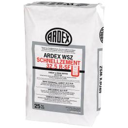 ARDEX WSZ Schnellzement 32,5 R-SF 25 kg Papiersack