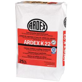 ARDEX K 15 DR Glätt- und Nivelliermasse 25 kg Papiersack