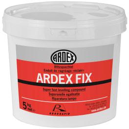 ARDEX FIX Blitzspachtel 5 kg Eimer
