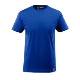 MASCOT T-Shirt CROSSOVER 20482-786 Herren blau 3XL