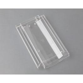 Braas Topas 13V Lichtpfanne (Acryl), transparent