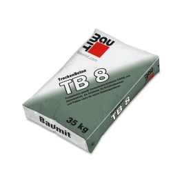 Baumit Trocken Beton TB8 0/8mm