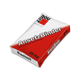 Baumit Ansetzbinder
