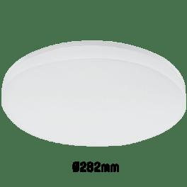 Shada LED Wand und Deckenleuchte 18W 1500lm