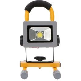 Shada LED Akkustrahler 10W 750lm 4000K IP44