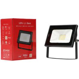 Shada LED Fluter 10W 800lm 4000K 240V IP65