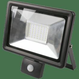 Shada LED Fluter mit BWM 50W 3750lm 4000K 240V
