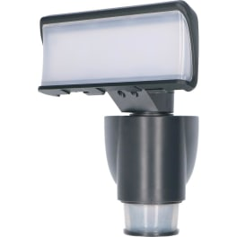 Shada LED Strahler 18W 1100lm 4000k 240V gr.
