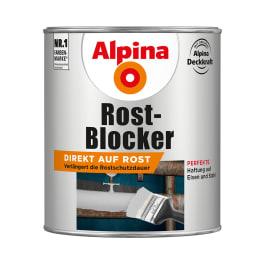 Alpina Rost-Blocker Grau 750 ml