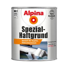 Alpina Spezial-Haftgrund Weiss 750 ml