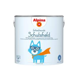 Alpina Farbenfreunde Schutzheld 2,5 Liter transparent matt