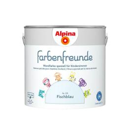 Alpina Farbenfreunde 2,5 Liter matt