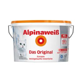 Alpinaweiss Das Original spritzfrei