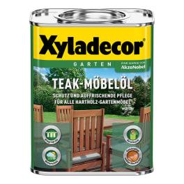 Xyladecor Teak-Möbelöl - Spray