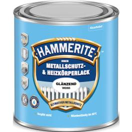 Hammerite MSL & Heizkörperlack