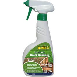 BONDEX Hartholz Kraftreiniger 500ml farblos