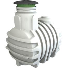 DIAMANT Trinkwasserspeicher inkl. Einbauanleitung