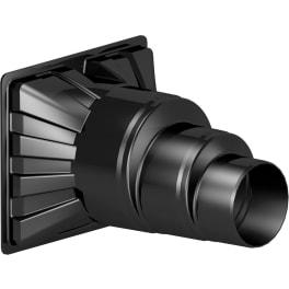 EcoBloc Inspect Adapterplatte DN 300 / DN400 / DN500 inkl. Zubehör