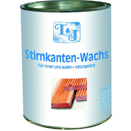 T&J Stirnkantenwachs 100 ml