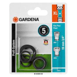 Gardena Profi-System- Dichtungssatz