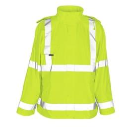 MASCOT Regenjacke SAFE AQUA 50101-814 Damen & Herren