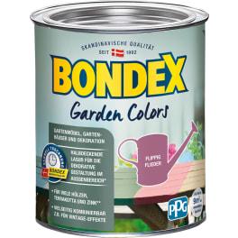 BONDEX Garden Colors Farblasur 750ml