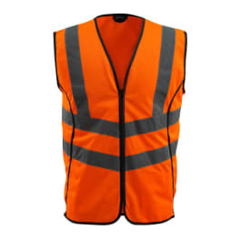 MASCOT Warnweste SAFE SUPREME 50145-977 Damen & Herren