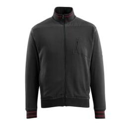MASCOT Sweatshirt mit Reissverschluss FRONTLINE 50353-834 Damen & Herren