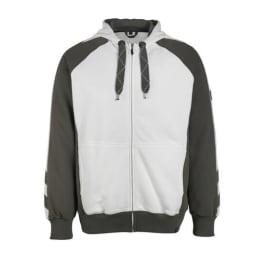 MASCOT Kapuzensweatshirt mit Reissverschluss UNIQUE 50509-811 Damen & Herren