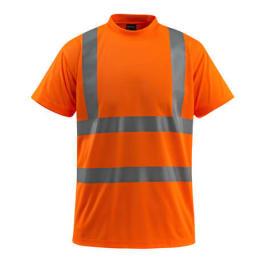 MASCOT T-Shirt SAFE LIGHT 50592-972 Damen & Herren