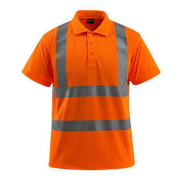 MASCOT Polo-Shirt SAFE LIGHT 50593-972 Damen & Herren