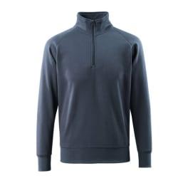 MASCOT Sweatshirt mit kurzem Reissverschluss CROSSOVER 50611-971 Herren