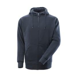 MASCOT Kapuzensweatshirt mit Reissverschluss CROSSOVER 51590-970 Herren