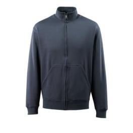 MASCOT Sweatshirt mit Reissverschluss CROSSOVER 51591-970 Herren