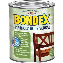 BONDEX Hartholzöl universal 750ml meranti