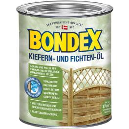 BONDEX Kiefern- / Fichtenöl 750ml kiefer
