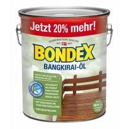 BONDEX Bangkiraiöl