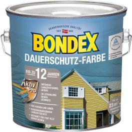 BONDEX Dauerschutzholzfarbe