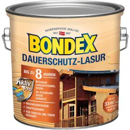 BONDEX Dauerschutzlasur aussen