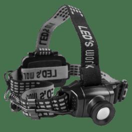 Shada LED Kopflampe 6W 400lm 5000K IP44