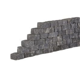 Panther Garden & Living - Betonmauersteine Pordenone (17/24 x 15 x 10 cm)