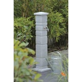 Rewatec Wasserzapfsäule Romana granit