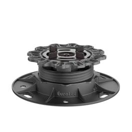Eurotec Verstellfuss Pro S Aufbauhöhe 3-5,3 cm (10 Stück)