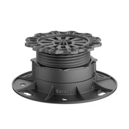 Eurotec Verstellfuss Pro M Aufbauhöhe 5,3-8,2 cm (10 Stück)