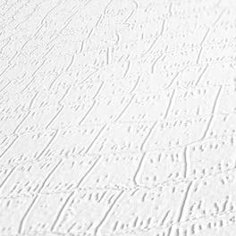 A.S. Création Tapete in Reptilien-Optik 950611 Meistervlies Vliestapete weiß