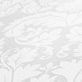 A.S. Création Barocktapete 951361 Meistervlies Vliestapete weiß