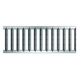 ACO Self Stegrost Stahl verzinkt 0,5 m