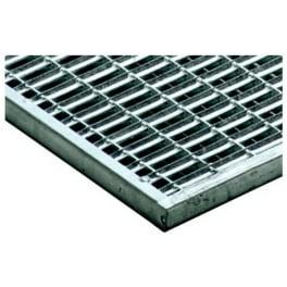 ACO Vario Maschenrost MW 9/31 Stahl verzinkt für 60x40